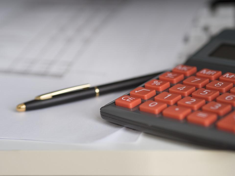 Канцелярія для бухгалтера