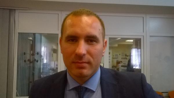 Сергій Сироватка, адвокат. Фото:newsmir.info