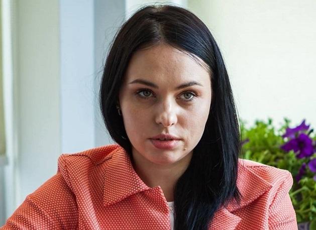 Ольга Матвіїва