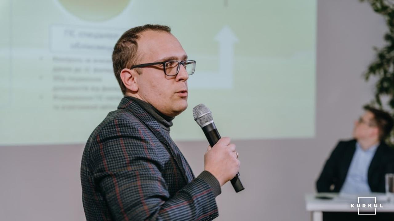 Андрій Єланський, керівник земельної служби Grano Group
