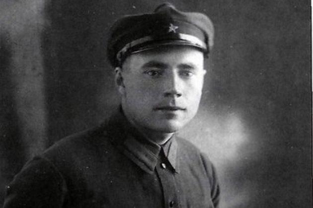 Олексій Ларіонов, pikabu.ru