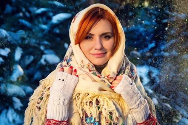 Вікторія Верозубова