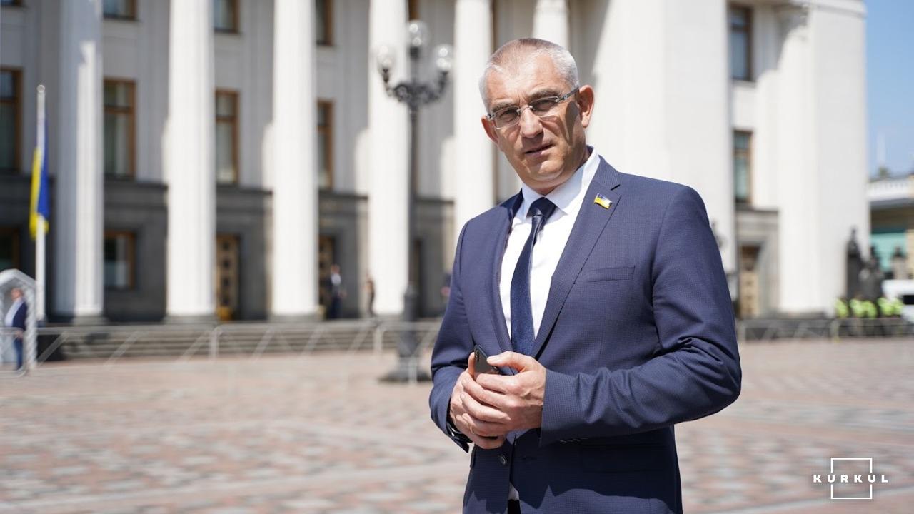 Іван Чайківський, секретар комітету Верховної Ради України з питань аграрної та земельної політики