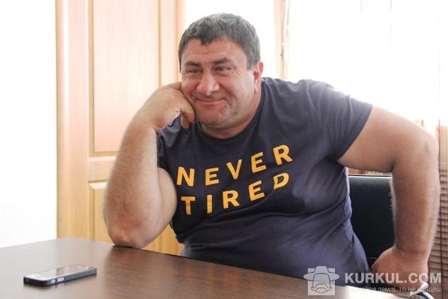 Арсен Товмасян