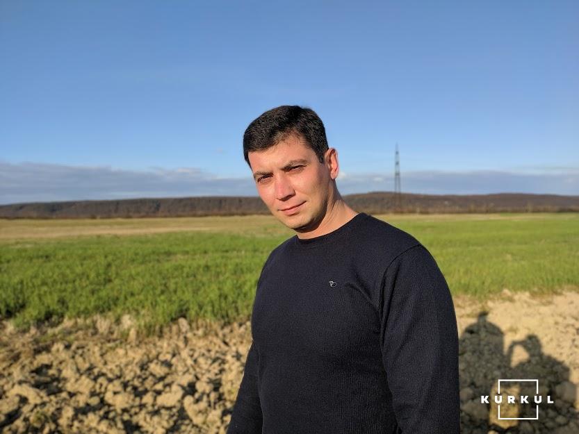 Андрій Омельченко