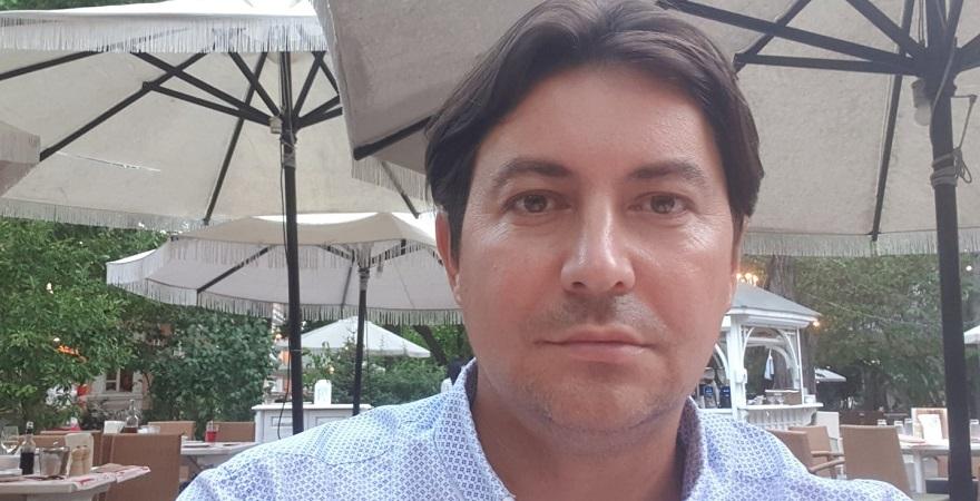 Ігор Вощенко, керівник ТОВ «Рябушківський бекон»