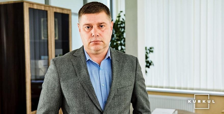 Сергій Борисов, керівник хімічного напряму LNZ Group і бренду DEFENDA