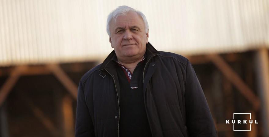 Микола Пилипів, керівник ПАП «Аркадія»