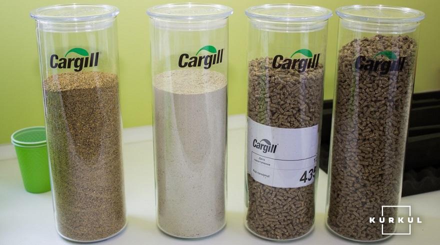 Переробка сировини, виробництво і сушка комбікормів також зросте в ціні