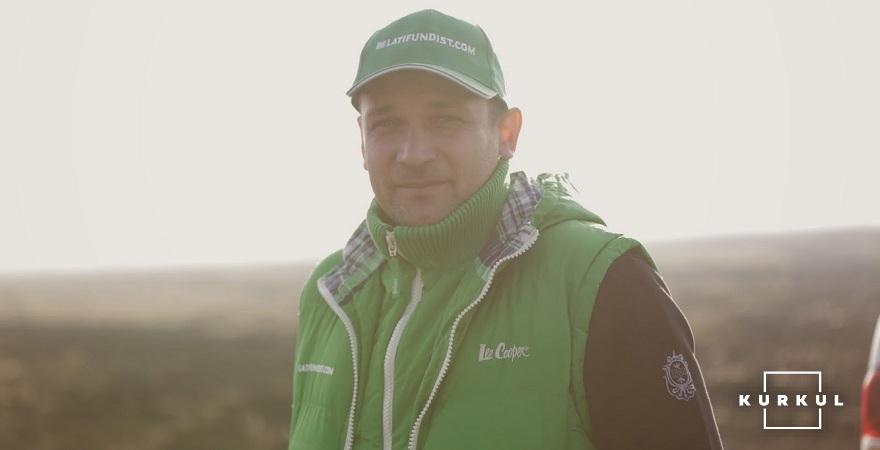 Олександр Коротинський, директор «Науково-практичного центру бурякоцукрового виробництва»