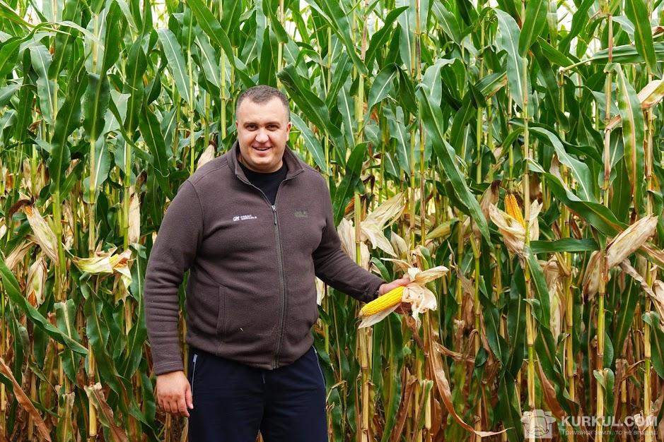 Сергій Даденко, експерт департаменту підтримки агробізнесу Credit Agricole Bank