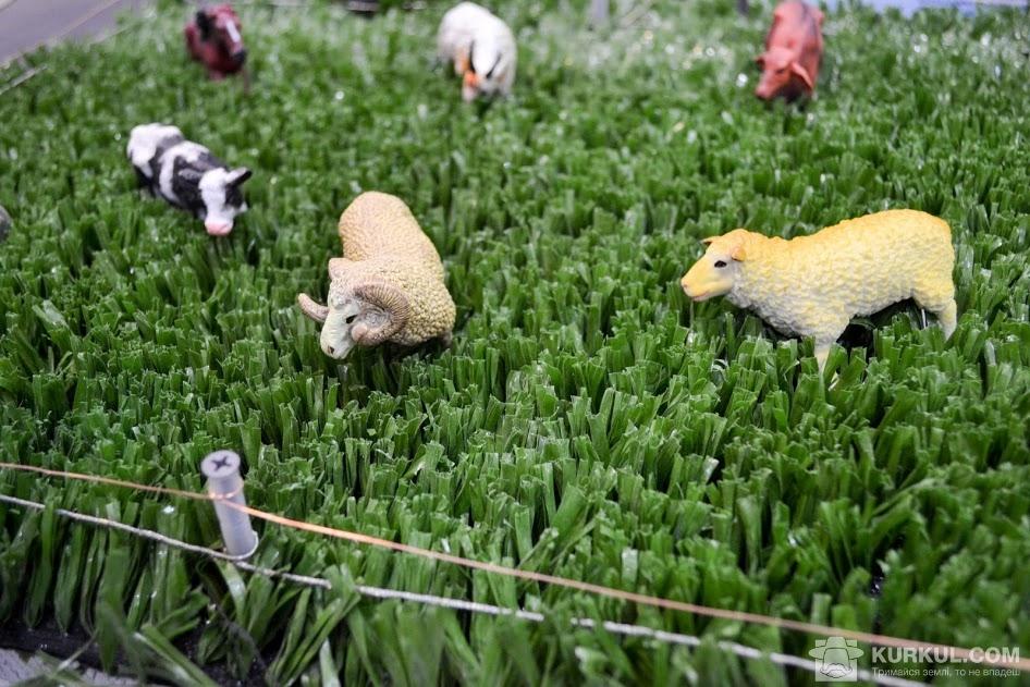Іграшкова ферма