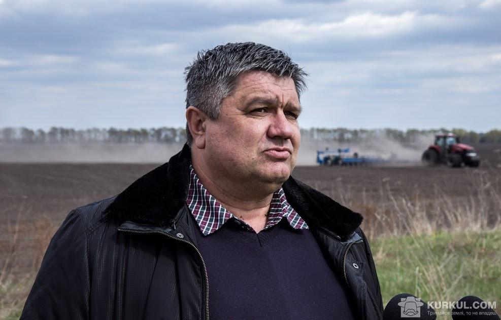 Сергій Черевішнік