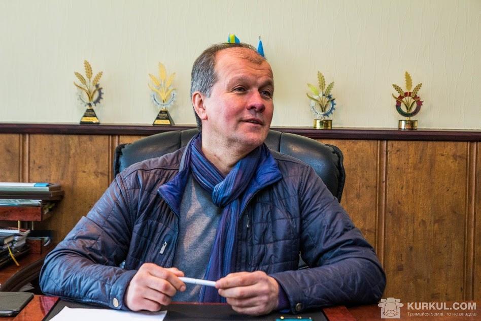 Сергій Маліновський