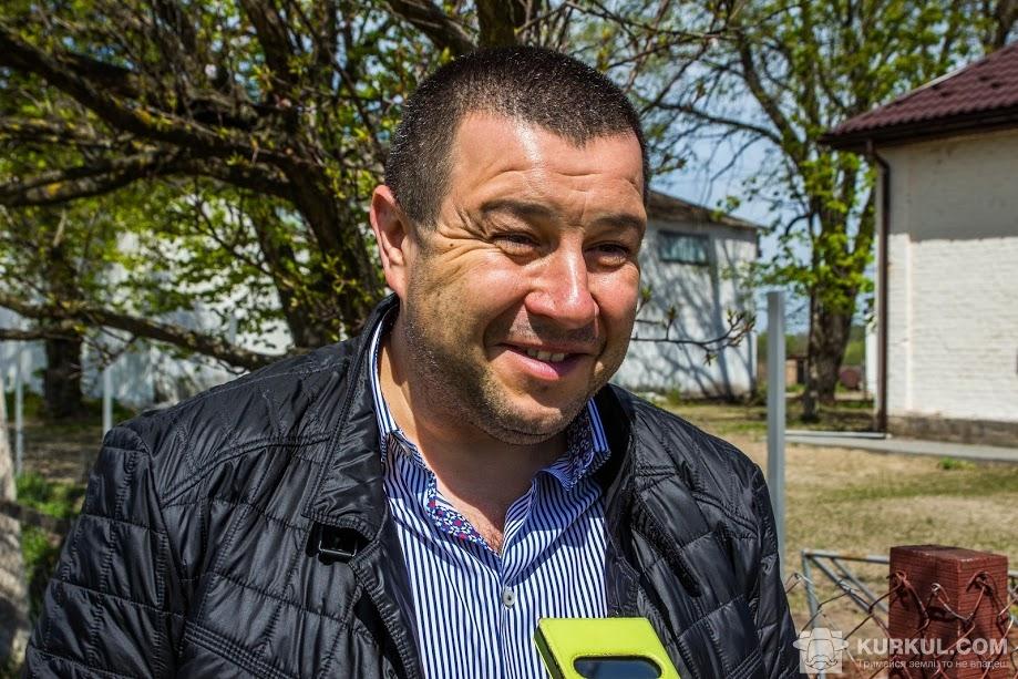 Степан Зулинський