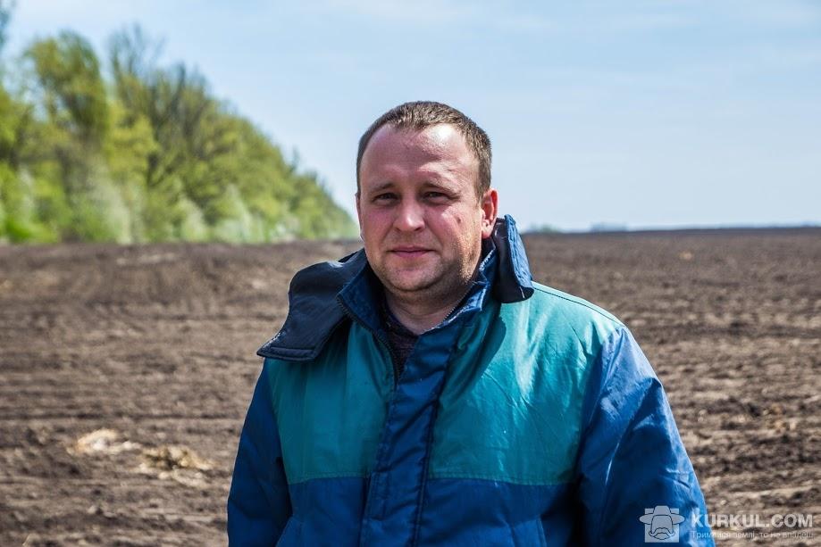 Віталій Бабенко