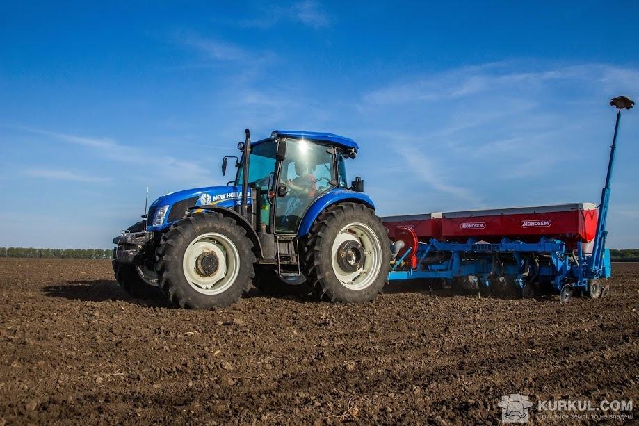 Трактор господарства