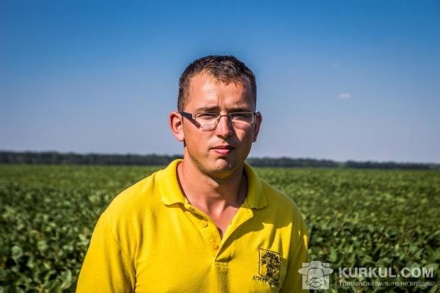 Ігор Ліщинський