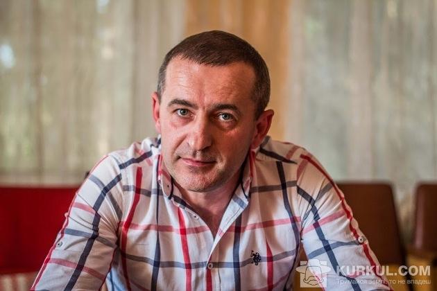 Олександр Ременяк