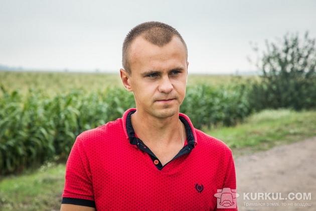 Ярославом Цильорою