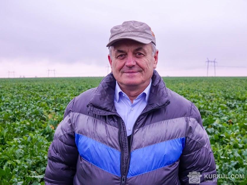 Михайло Макух, регіональний представник «КВС-УКРАЇНА»