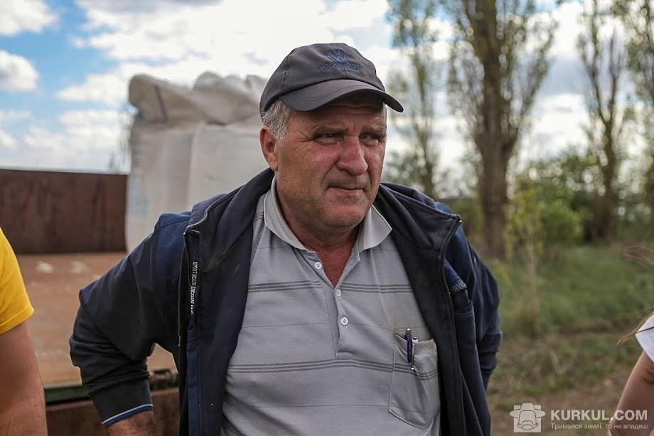 Голова ФГ «Єнісей» Артур Попович