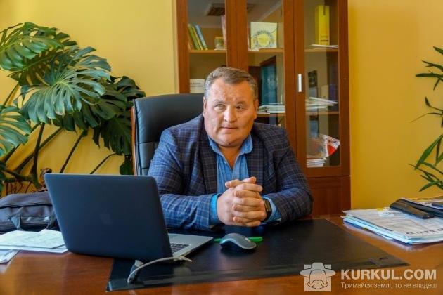 Сергій Таровик