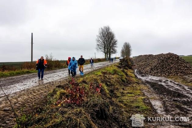 АгроЕкспедитори ідуть в поля цукрового буряку
