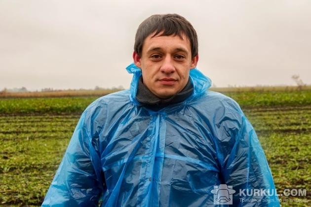Олег Воронін, керівник Львівського регіонального підрозділу компанії «Бізон-Тех»