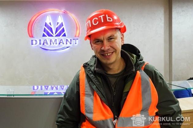 Василь Білозерських, заступник директора Департаменту підтримки Агро Бізнесу Credit Agricole Bank
