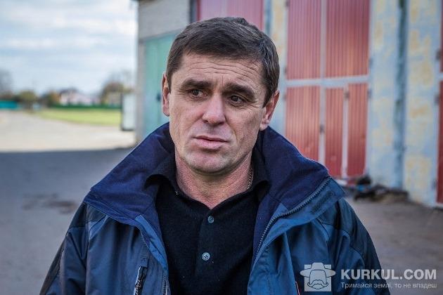 Микола Пивоваров
