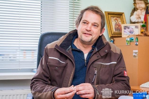 Маркус Шютте