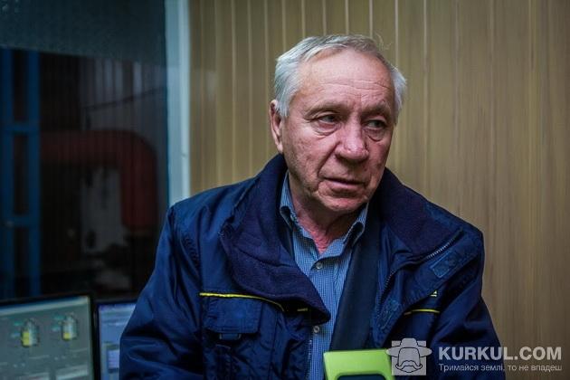 Михайло Співак