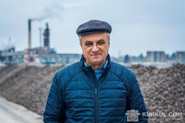 Роман Любаревич