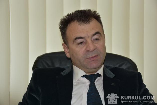 Володимир Палієнко
