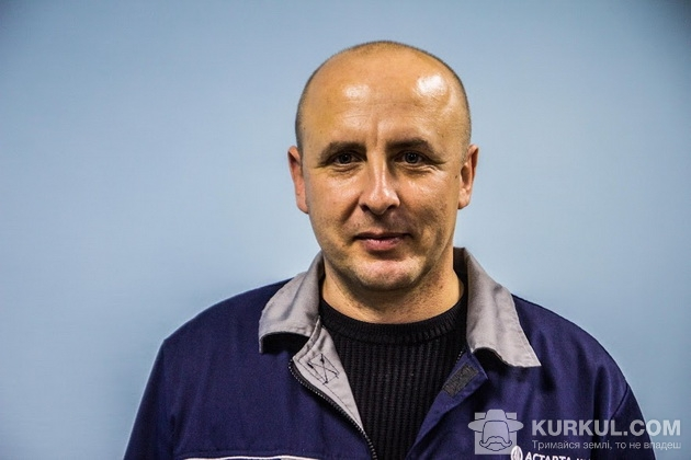 Володимир Лаврик