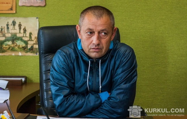 Микола Бабич