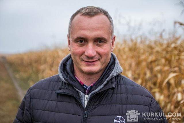 Вадим Гузьома