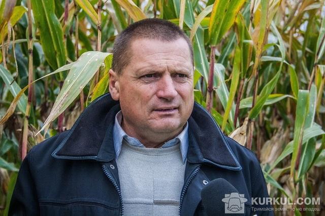 Віктор Скляров