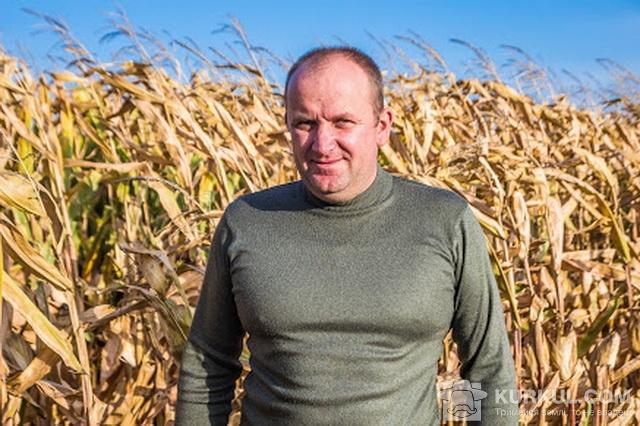 Сергій Мороз