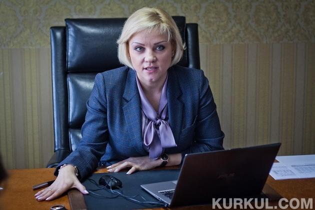 Олена Стретович