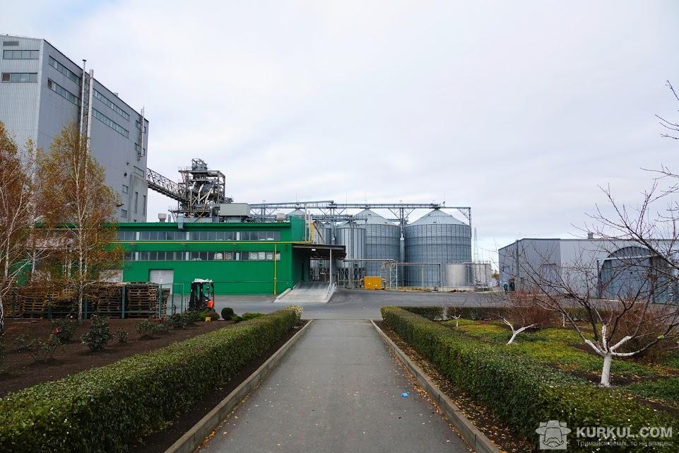 Комбікормовий завод «АПК-ІНВЕСТ»