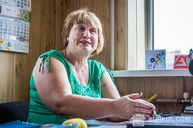Катерина Шубіна