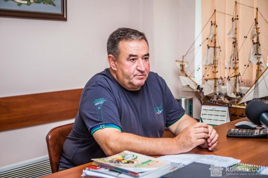 Іван Косенко