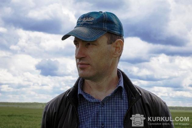 Микола Рачок