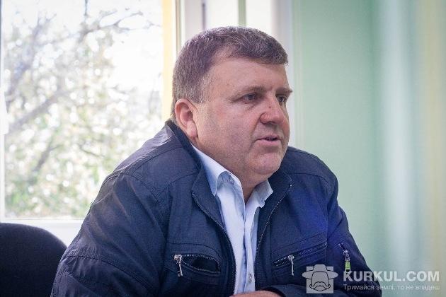 Володимир Безнощенко