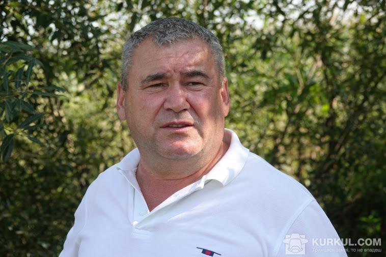 Богдан Тимофійчук
