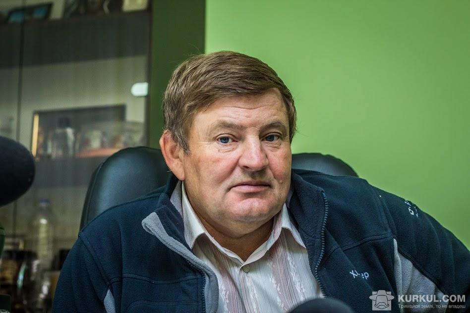 Володимир Гловінковскій