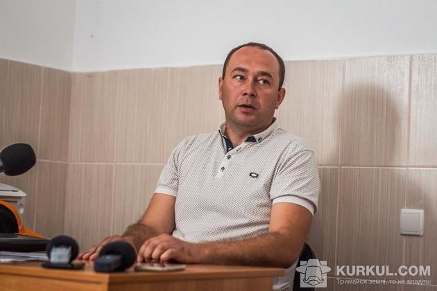 Сергій Мірошниченко