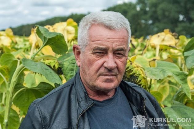 Олег Варич
